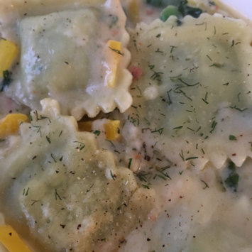 Photo of Lean Cuisine 10.5oz Chef's Pick Spinach & Artichoke Ravioli uploaded by Liz D.