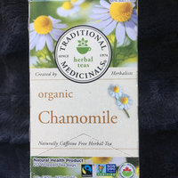 Traditional Medicinals Organic Chamomile Herbal Supplement Tea, 16 count, .74 oz, (Pack of 3) uploaded by Stephanie R.