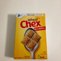 Chex™ Gluten Free Wheat uploaded by Nka k.