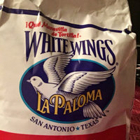 White Wings® Flour Tortilla Mix 2 lb. Stand Up Bag uploaded by Patty H.