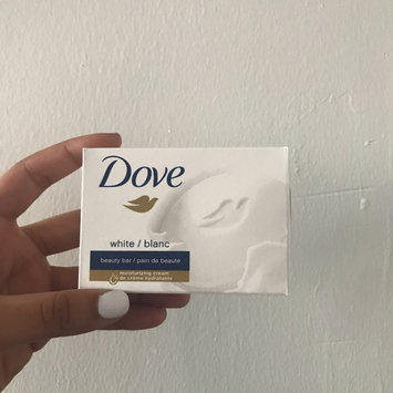 Photo of Dove White Beauty Bar uploaded by Andeilys E.