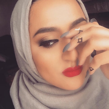 Photo of SEPHORA COLLECTION Cream Lip Stain uploaded by Zakia A.