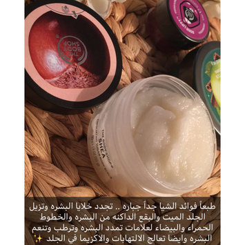 Photo of The Body Shop Shea Body Scrub uploaded by Sara B.
