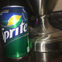 Sprite Lemon Lime Soda uploaded by Kelsey G.