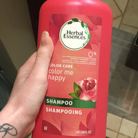 Herbal Essences Color Me Happy Shampoo For Color Treated Hair uploaded by Gates S.