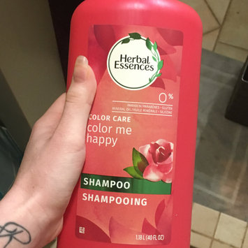 Photo of Herbal Essences Color Me Happy Shampoo For Color Treated Hair uploaded by Gates S.