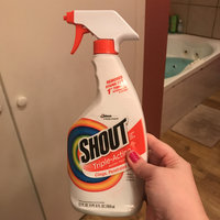 Shout® Trigger Triple-Acting Stain Remover uploaded by Stacy A.