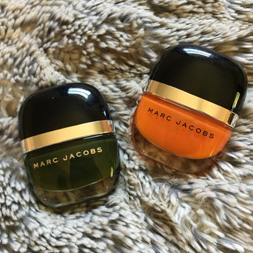 Photo of MARC JACOBS Enamored Nail Polish uploaded by Brittany H.