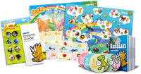 Dino Lingo Language Learning Program for Kids uploaded by Brittney P.