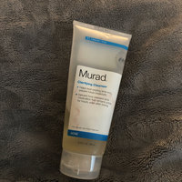 Murad Time Release Blemish Cleanser uploaded by KayLeigh L.