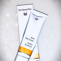 Dr. Hauschka Rose Day Cream uploaded by Jody P.