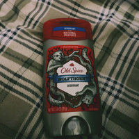 Old Spice Wild Collection DeodorantWolfthorn Scent uploaded by Diana R.