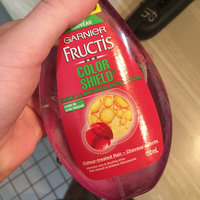 Garnier Fructis Color Shield Shine & Care Spray uploaded by Gates S.