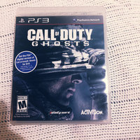 Activision Call of Duty: Ghosts - ACTIVISION INC uploaded by Alake D.