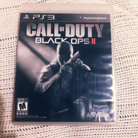 Call of Duty: Black Ops 2 Video Game uploaded by Alake T.