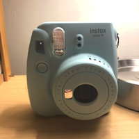Fujifilm Instax Mini 9 Camera - Ice Blue by Fuji Film uploaded by Hannah H.