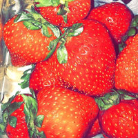 Driscoll's Whole Strawberries 1 lb uploaded by shahana a.