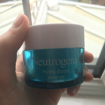 Photo of Neutrogena® Hydro Boost Water Gel uploaded by Imo ;.