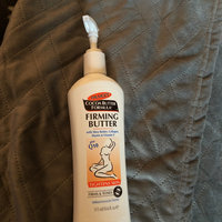 Palmer's Cocoa Butter Formula Firming Butter Plus Q10 uploaded by Janet M.