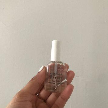 Photo of Sally Hansen® No Chip Acrylic Top Coat Nail Polish uploaded by Andeilys E.