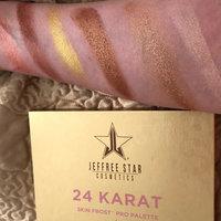 Morphe Jeffree Star Makeup Palette uploaded by Nicci B.