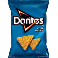 DORITOS® COOL RANCH® Flavored Tortilla Chips uploaded by Shuhada A.