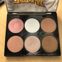 COVER FX PERFECT HIGHLIGHTING PALETTE uploaded by Hannah H.