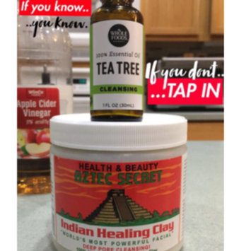 Photo of Aztec Secret Indian Healing Clay Deep Pore Cleansing uploaded by Meagan M.