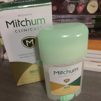 Mitchum LADY MITCHUM Fresh .6 oz Underarm Anti-perspirant/deodorant uploaded by Iliana I.