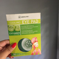 A! Absolute! Cooling Eye Pad uploaded by iliana I.