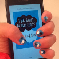 The Fault in Our Stars uploaded by Kate J.