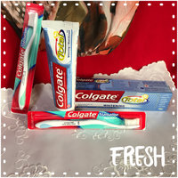 Colgate Total Whitening Gel uploaded by Camz A.