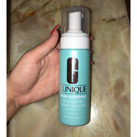 Clinique Acne Solutions™ Cleansing Foam uploaded by Rena A.