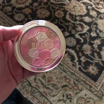 Photo of Milani Illuminating Face Powder uploaded by Dale J.