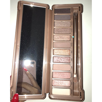 Photo of Urban Decay Naked3 Eyeshadow Palette uploaded by Rena A.