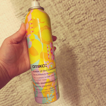 Photo of amika Silken Up Dry Conditioner - 5.1 oz. uploaded by Angela B.