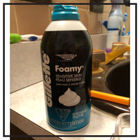 Gillette Foamy Sensitive Skin Shaving Foam uploaded by Amy G.