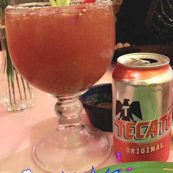 Photo of Tecate Original uploaded by Emily R.