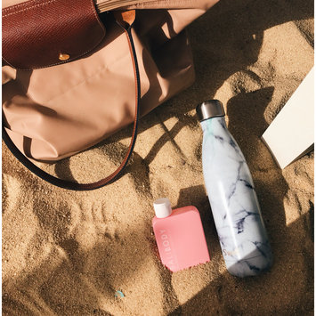 Photo of S'Well® Satin Insulated Stainless Steel Water Bottle uploaded by Justine D.