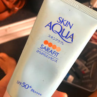 Bioré UV Aqua Rich Watery Essence SPF 50+ PA++++ uploaded by Suzana T.