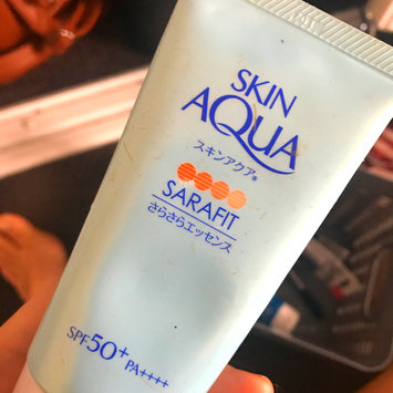 Photo of Bioré UV Aqua Rich Watery Essence SPF 50+ PA++++ uploaded by Suzana T.