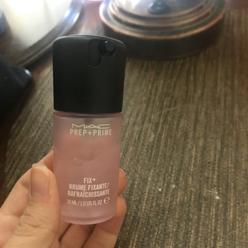 Photo of MAC Prep + Prime Fix+ uploaded by Malori M.