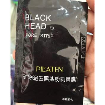 Photo of PILATEN Deep Cleansing Blackhead Mask uploaded by Angie G.