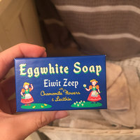 Eiwit Zeep Eggwhite and Chamomile Flower Facial Soap 53g 1.85oz uploaded by Malori M.