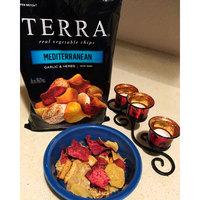 TERRA® Exotic Vegetable Chips Mediterranean uploaded by Rebecca S.