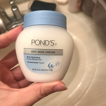 Photo of POND's Dry Skin Cream uploaded by Malori M.