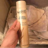 Aveeno® Active Naturals Nourish + Shine Shampoo uploaded by Malori M.