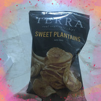 TERRA® Plantain Chips Sweet Plantains uploaded by Angelica A.