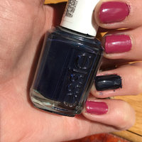 essie Fall 2013 Nail Color Collection After School Boy Blazer  uploaded by Britney T.
