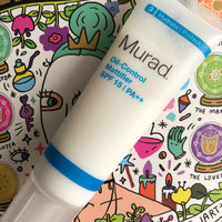 Murad Oil-Control Mattifier SPF 15 PA++ uploaded by Michelle F.